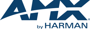 logo-AMX_byHarman_Blue
